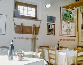 Osteria La Gramola, Tavarnelle Val di Pesa