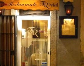 Restaurante Trivial, Lisboa