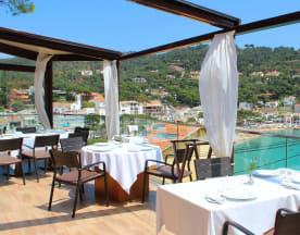 Casamar Restaurant, Llafranc