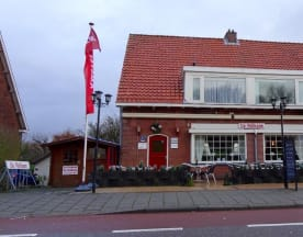 Café petit restaurant De Pelikaan, Badhoevedorp
