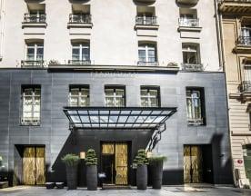 Marignan Bar - Hôtel Marignan, Paris