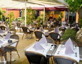 La Courbe du Goût, Café Restaurant de Grange-Canal, Chêne-Bougeries