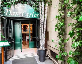Don Carlos, Milan