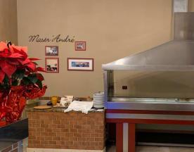 Mastr'Andre', Giulianova