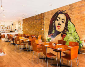 Fork & Fingers, Ascot Vale (VIC)