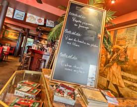 Cubana Café, Paris