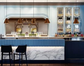 Stillery Bar and Dining, Double Bay (NSW)