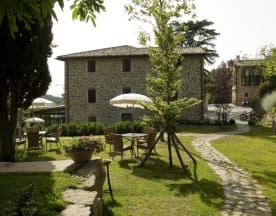 La Tavola dei Cavalieri, Assisi