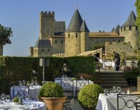 Restaurant La Barbacane, Carcassonne