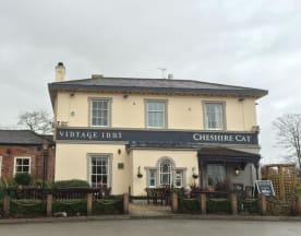 The Cheshire Cat, Chester