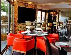 Brasserie l'O, Guingamp