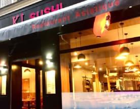 Ki Sushi, Paris