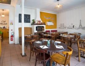 Café Mirabelle, Paris