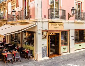 Sale & Pepe Barrio, Alicante (Alacant)