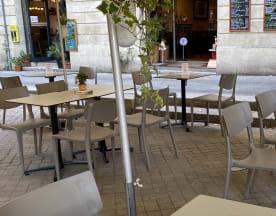 Comptoir Christoly, Bordeaux