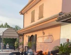 Villa Pasedo, Teano