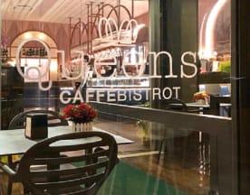 Queens Caffe Bistrot, Molfetta