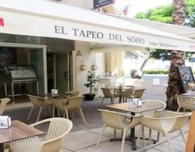 El Tapeo del Soho, Málaga