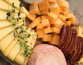 Turinge ost och vin, Nykvarn
