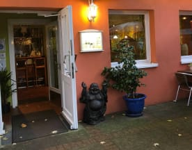 Panda's Küche, Hamburg