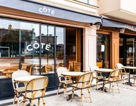 Côté Café et Côté Cuisine, Montgeron