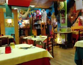 Mexicano Hot Cactus Cafè, Vicenza