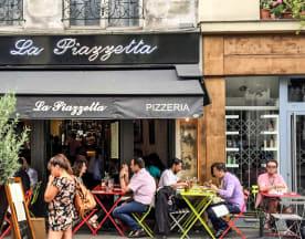 La Piazzetta, Paris