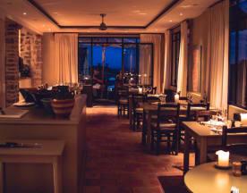 Auberge de Tourrettes Le Restaurant, Tourrettes-sur-Loup