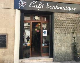 Café Bonhomique, Marseille