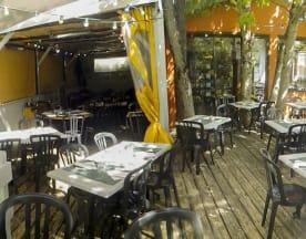 L'Escale à Pizzas, Mérignac