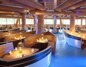 Hafen Restaurant, Erding