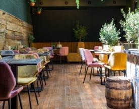 Rocca Amsterdam - Restaurant & Cocktailbar, Amsterdam
