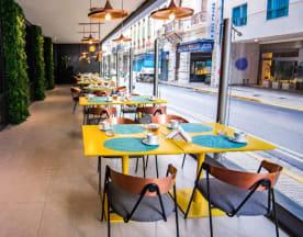 Tierra Restaurante, CABA