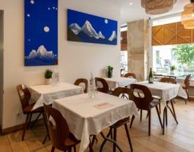 Le Petit Café du Pain Journel 100% bio, Versailles