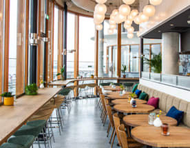 Café Pontsteiger, Amsterdam