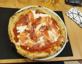 Pizzeria La Ruota, Fossalta Di Piave