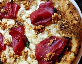 PTRisto' pizzeria Solidalis, San Giorgio a Cremano