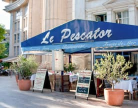 Le Pescator, Montpellier