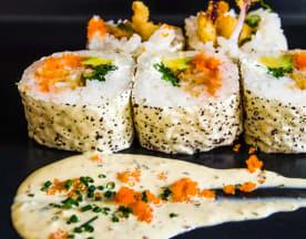 Ikura Sushi Modesto Lafuente, Madrid
