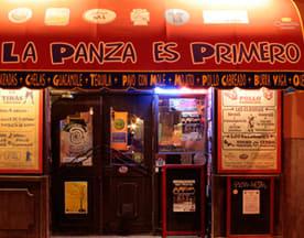 La Panza es Primero Libertad, Madrid