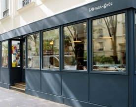 L'Avant Goût, Paris