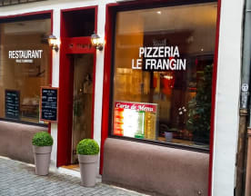 Le Frangin, Strasbourg