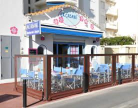 La Cabane, Cannes