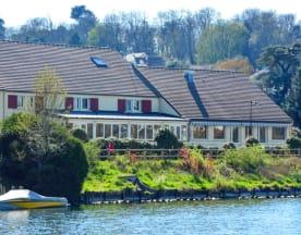 L'Envolée - L'Hôtel des Lacs, Viry-Châtillon