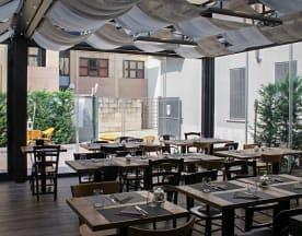 Alibi Restaurant, Novara