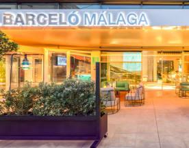 Gastrobar La Santa María - Hotel Barceló Málaga, Málaga