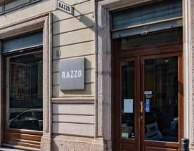 Razzo, Torino