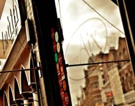 Bistro Aix, London