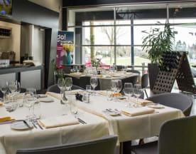 Restaurant L'Entree, Venlo