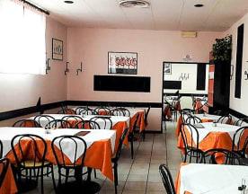 Pizzeria Triangolo, San Matteo della Decima